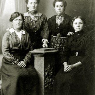Ladies' patterns / Schnitte für Damen