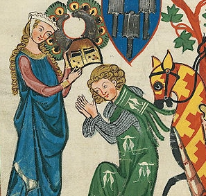Schnitte für Mittelalter-Kostüme