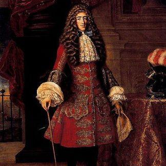 Schnitte für Barock-Kostüme